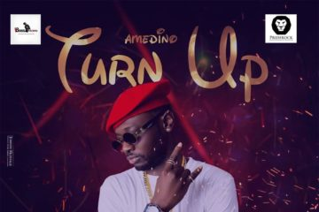 Amedino – Turn Up (Prod. Pstyle)