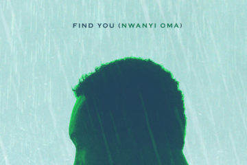 Djinee – Find You (Nwanyi Oma)