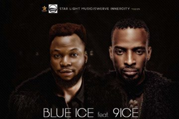 Blue Ice Johnson ft 9ice –  Ishe (Prod by Young John)