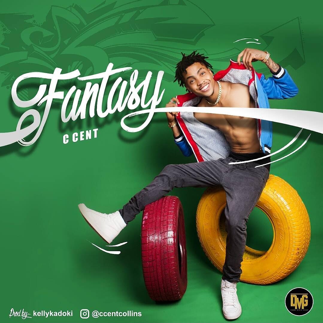 C-Cent – Fantasy