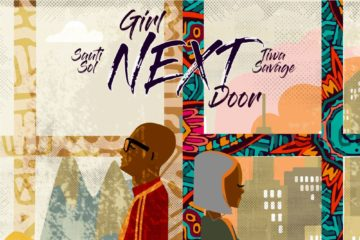 VIDEO: Sauti Sol ft. Tiwa Savage – Girl Next Door