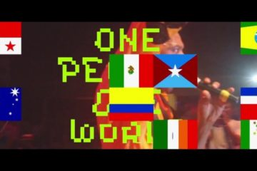 VIDEO: Femi Kuti – One People One World