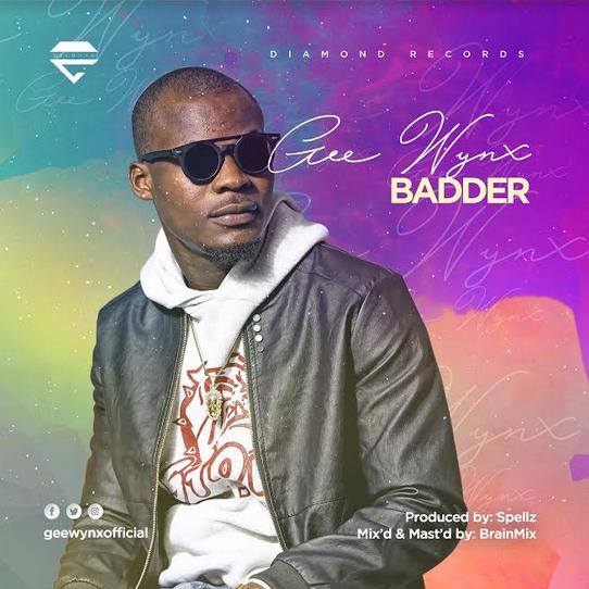 Gee Wynx – Badder (Prod. by Spellz)