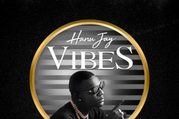 Hanu Jay – VIBES (THE EP)