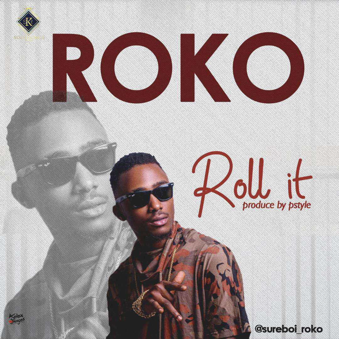 VIDEO: Roko – Roll It