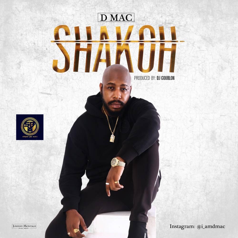 DMAC – Shakoh