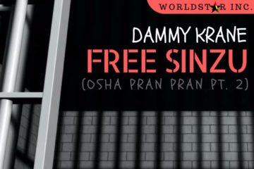 Dammy Krane – Free Sinzu (Prod. by Dicey)