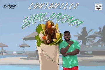 Louisville –  Shawarma