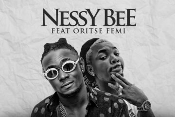 VIDEO: Nessy Bee ft. Oritsefemi – Asiko