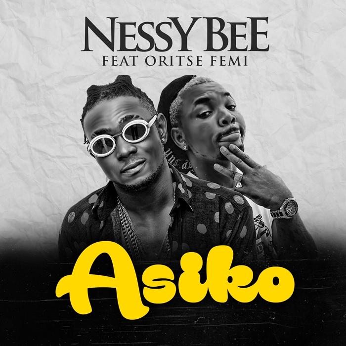 VIDEO: Nessy Bee ft. Oritsefemi – Asiko