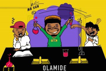 PREMIERE: Olamide – Science Student (prod. Young John x BBanks)