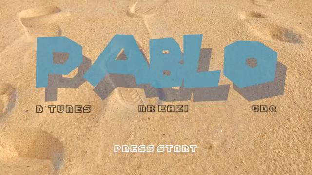 VIDEO: D'tunes X Mr Eazi X CDQ – Pablo