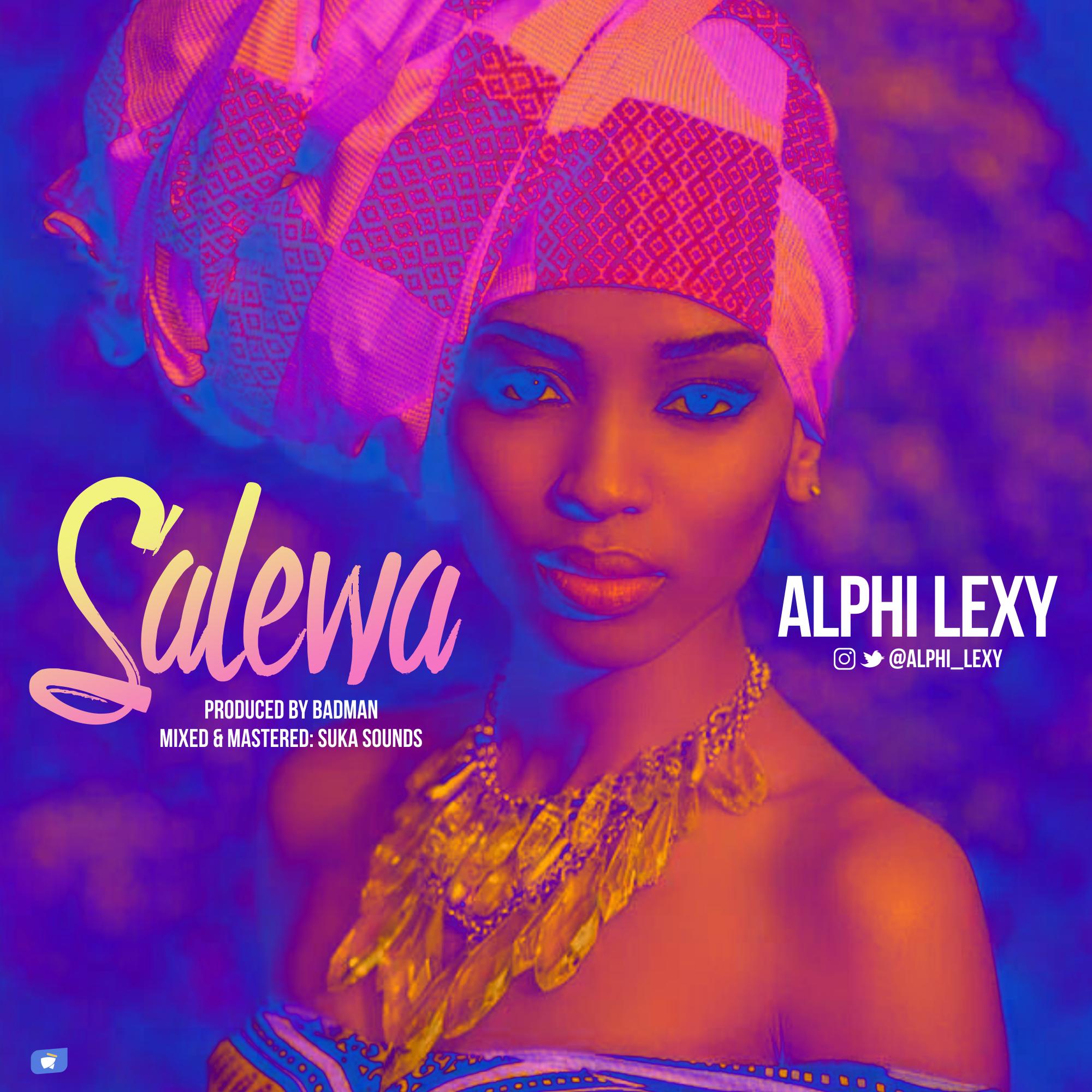 Alphi Lexy – Salewa