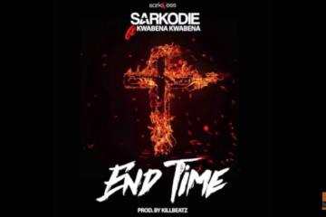 Sarkodie ft. Kwabena Kwabena – End Time