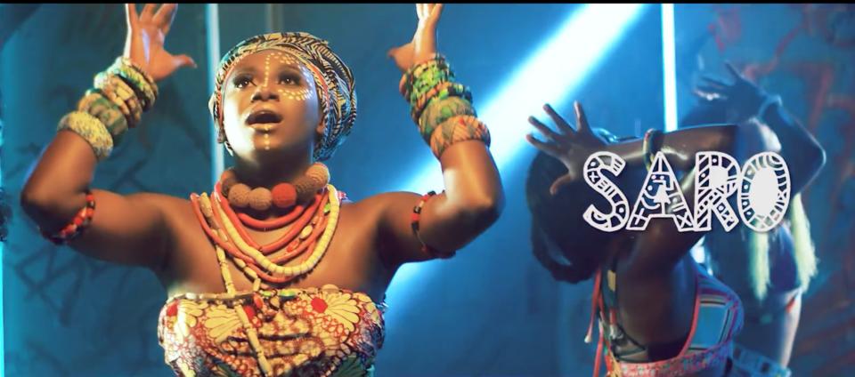 VIDEO: Niniola – Saro