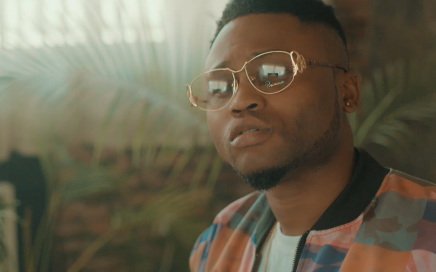 VIDEO: Kendre – Baby Lisa