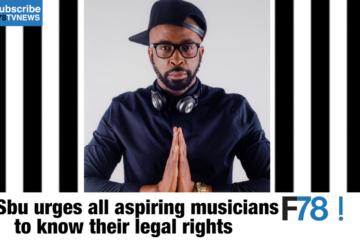 F78NEWS: DJ Black Coffee Gets A Residency, Toke Makinwa Reacts To The Backlash, DJ Sbu, Mary J Blige + More