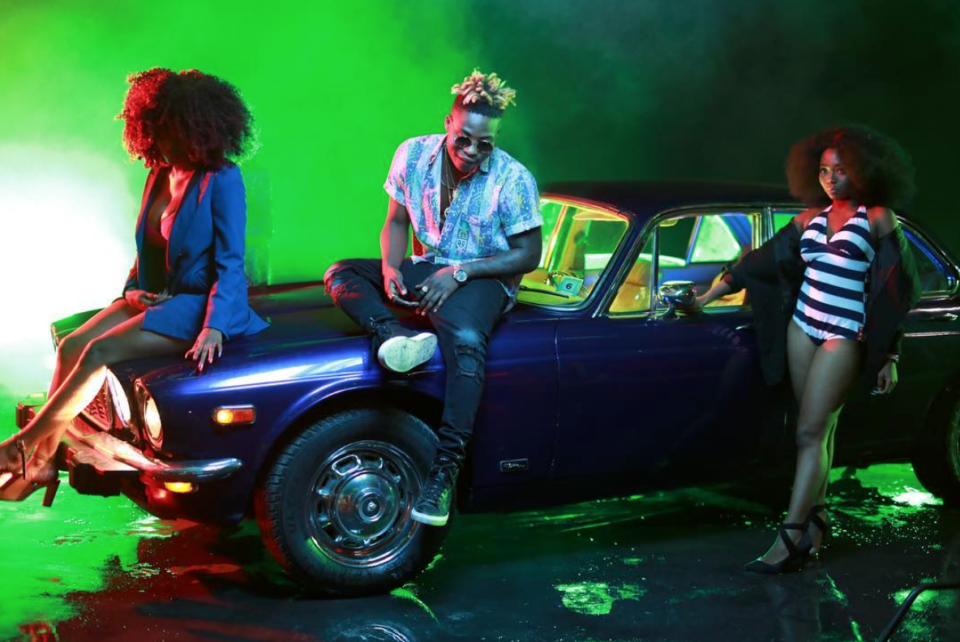 VIDEO: Reekado Banks – Like ft Tiwa Savage & Fiokee