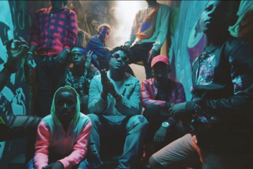 VIDEO: CDQ – Werey Yo