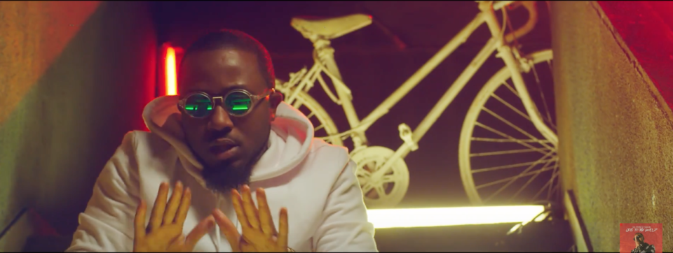 VIDEO: Ice Prince – Replay