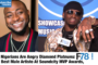 F78 NEWS: Nigerians Are Angry Diamond Platnumz, Ycee's #JuiceConcertUK, David Oyelowo, Lupita Nyong'o + More