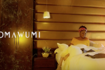 VIDEO: Omawumi – Somtin