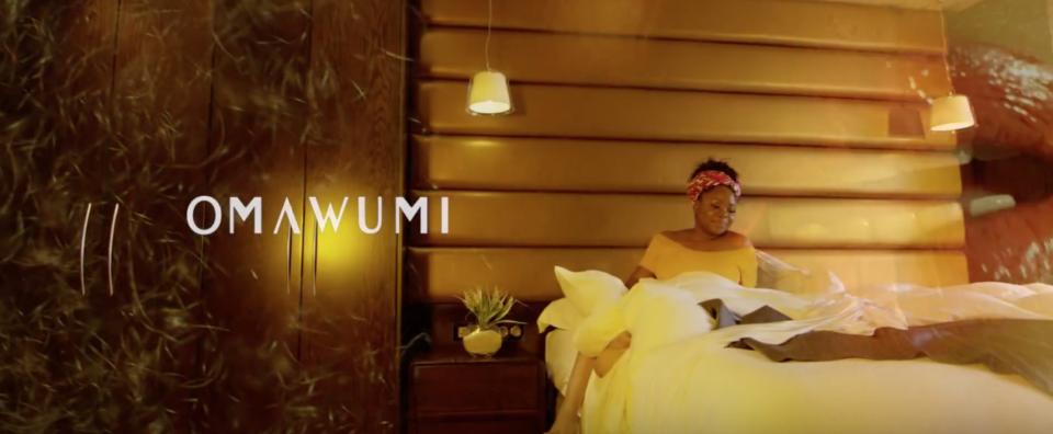 VIDEO: Omawumi – Somtin