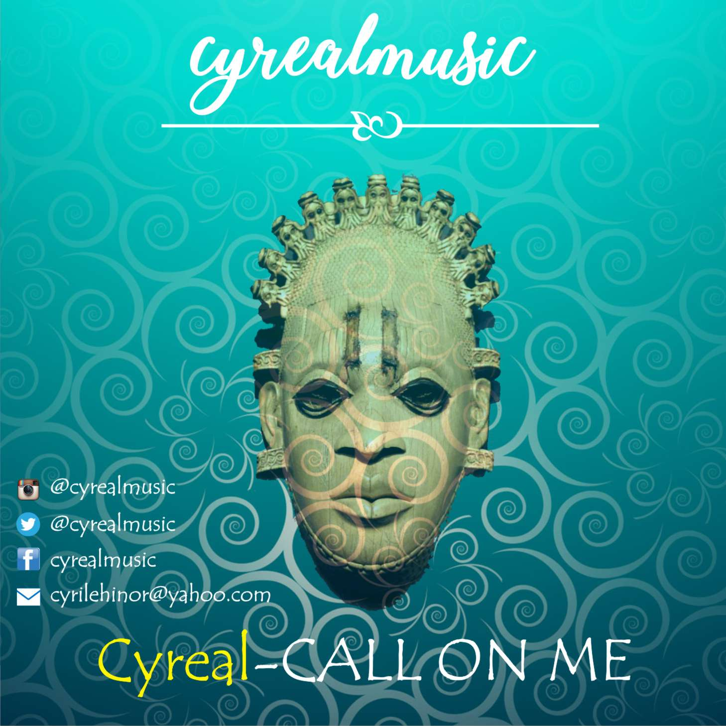 Cyreal – Call On Me