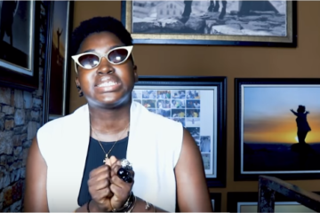 "NotjustOk TV: ""Olamide and YBNL Made Me Acceptable In The Industry"" – Temmie Ovwasa (YBNL Princess)"