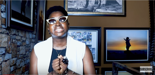 "NotjustOk TV: ""Olamide and YBNL Made Me Acceptable In The Industry"" - Temmie Ovwasa (YBNL Princess)"