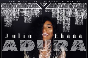 Julia Ehana – Adura (Prod. By Chordratic Beats)