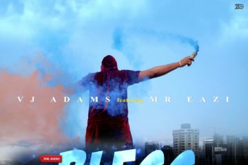 VIDEO: VJ Adams – Bless My Way ft. Mr Eazi