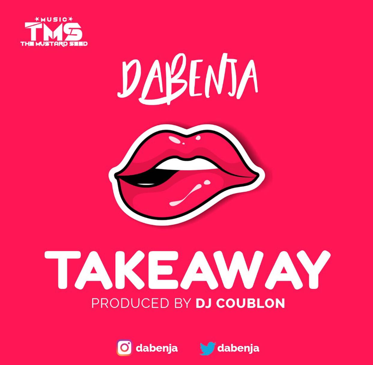Dabenja – Take Away (Prod. DJ Coublon)