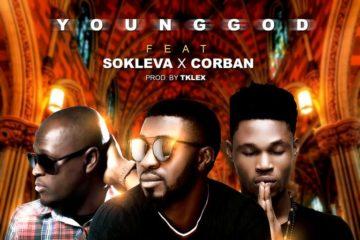 YoungGod Ft. Sokleva x Corban – The Grace Life
