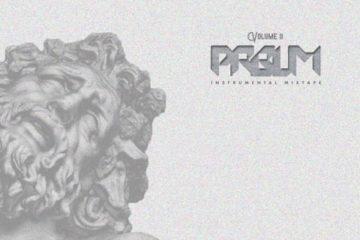 Sess The PRBLM Kid – The PRBLM Free Instrumental Mixtape (Vol. 2)