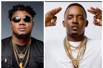 """Egbon e lo jo ko…There's nothing like Naija Hip-Hop"" CDQ Attacks MI Abaga"