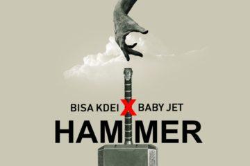 Bisa Kdei – Hammer ft. Baby Jet