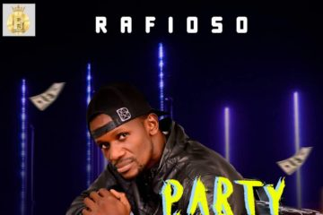 Rafioso ft. K Shadow x B Rank x D Rex – Party Hard