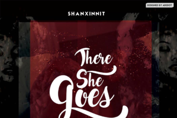 Shanxinnit – There She Goes