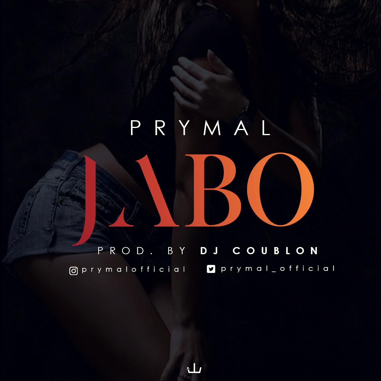 Prymal – Jabo (Prod. By DJ Coublon)