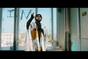 VIDEO: Knii Lante – Open Mic ft Flowking Stone