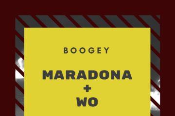 Boogey – Maradona + Wo | Freestyle