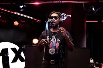 "VIDEO: Maleek Berry Performs ""Pon My Mind"" Live On BBC 1Xtra"