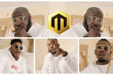 VIDEO: DJ Big N ft. Reekado Banks, Iyanya & Ycee – The Trilogy