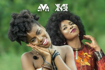 VIDEO: MzVee ft Yemi Alade – Come and See My Moda