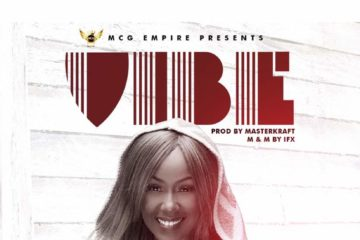 Neza ft. MC Galaxy – Vibe