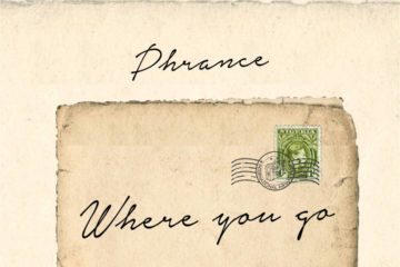 Phrance – Where You Go