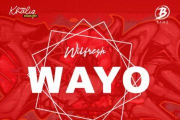 Wilfresh – Wayo