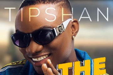 Tipshan  –  The Boy (Prod. by Fresh)