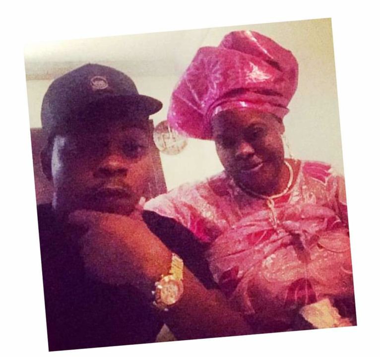 Davido, Adekunle Gold Sympathize With Olamide As He Mourns His Late